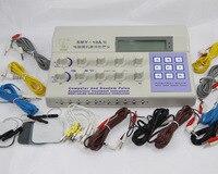 Rehabilizatation терапии Тип 10 Каналы функциональные массаж Электрический сна помощь электрические стимуляторы для уменьшения целлюлита