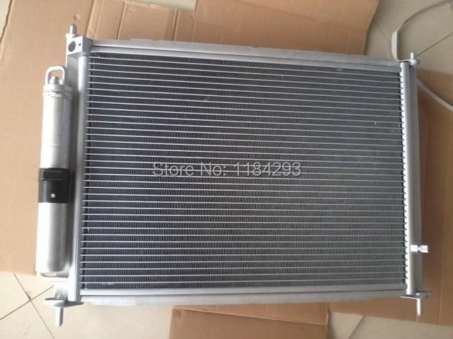 BRAND NEW PREMIUM AIR CON CONDENSER RADIATOR RENAULT CLIO MK3 MODUS