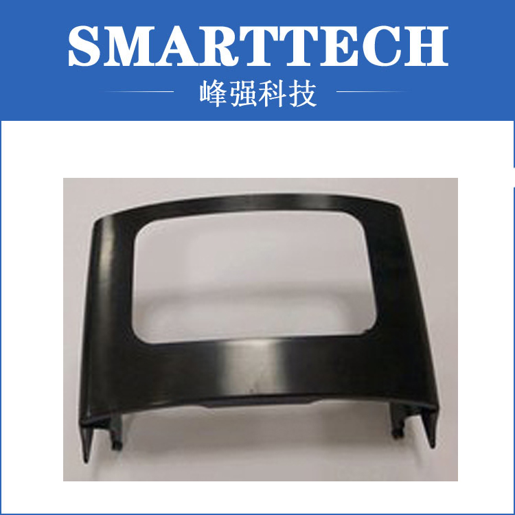 Plastic electrical equipment frame injection mold electrical products shell plastic injection mold makers china