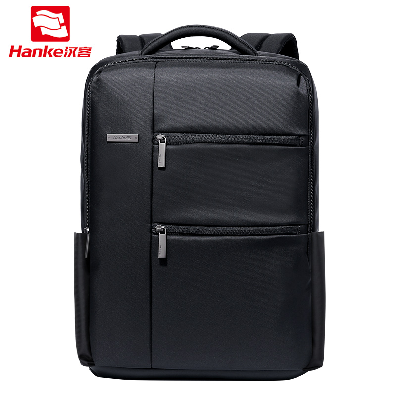Hanke Multifunction Men Laptop Backpack 15.6 Inch Compartment Waterproof Business Backpacks Women Back Pack Men Travel Daypack