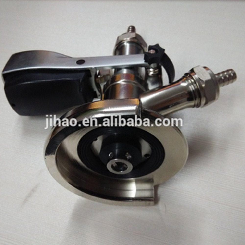 Aliexpress.com : Buy M type beer coupler, beer keg parts, standard M ...