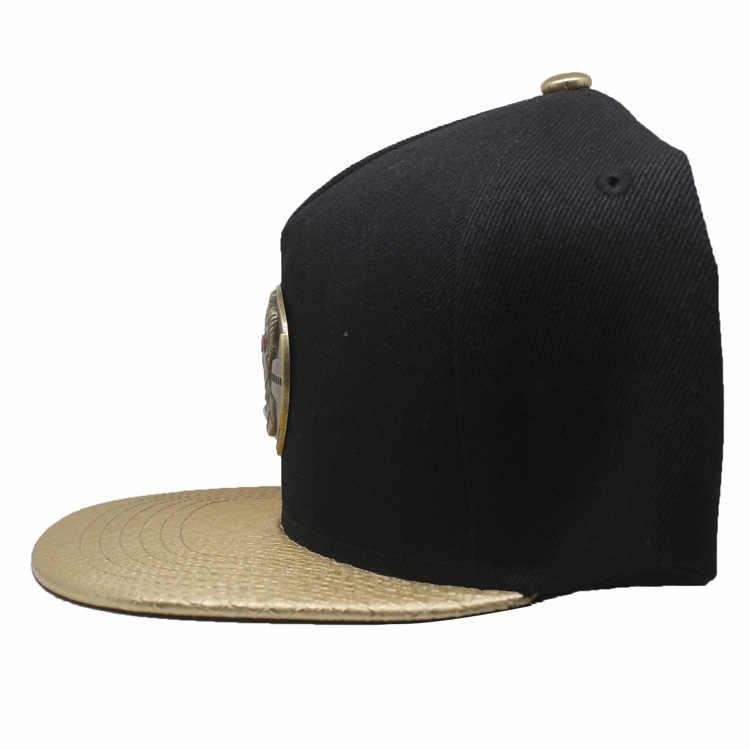 5b634ff89 Avengers Infinity War Thanos Cosplay Hat Model Hip-hop Style Sunsoul Gif  Fashion Baseball Cap Halloween Cosplay Props Drop Ship