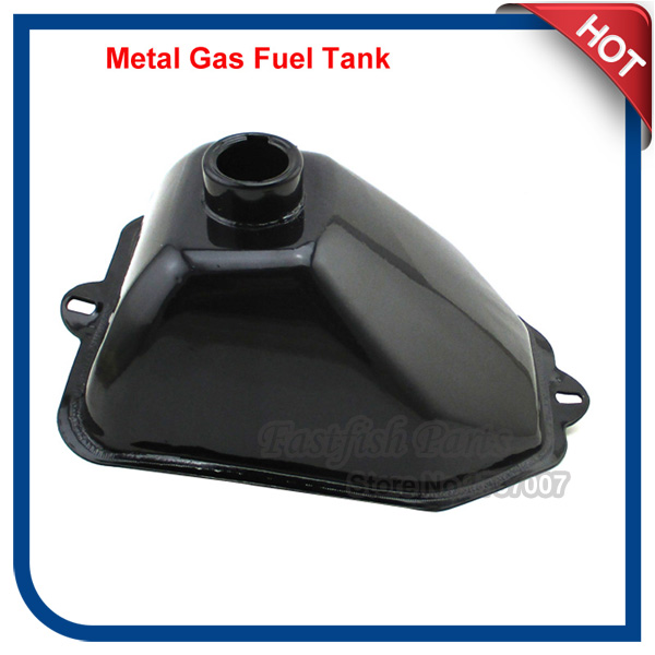 metal gas fuel tank for chinese 50cc 70cc 90cc 110cc 125cc. Black Bedroom Furniture Sets. Home Design Ideas