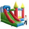 YARD Надувные Слайд Для Продажи Отказов Дом Детский Надувной Батут Игрушки Замок Jumpling