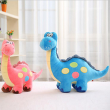Big Size 50cm About 20in New Cute Stuffed Dinosaur Plush Toy Children Lovers Gift Christmas Present Free Shipping 1pcs m167