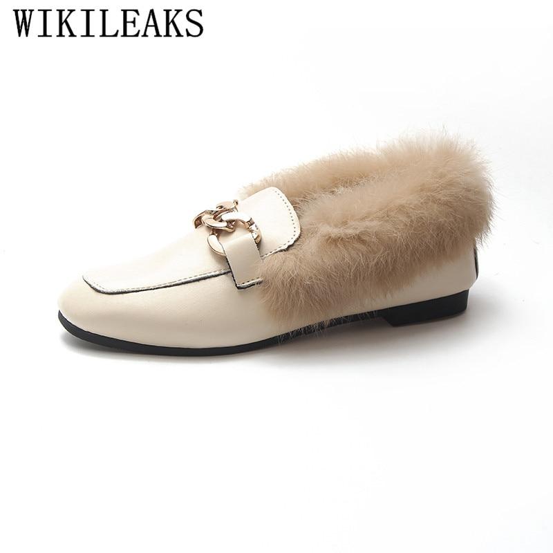 b858aee5a5c3 Aliexpress.com   Buy designer shoes women luxury 2018 leather women ...