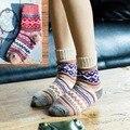 2016 New Winter Thermal Cashmere Socks Women Warm Rabbit Wool Socks Women's Thicken soft Socks 1 pair