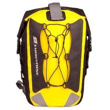 Luckstone sac à dos plein air 30l étanche sacs forêt exploration voyage rafting sacs plongée en apnée de stockage à sec étanche sacs