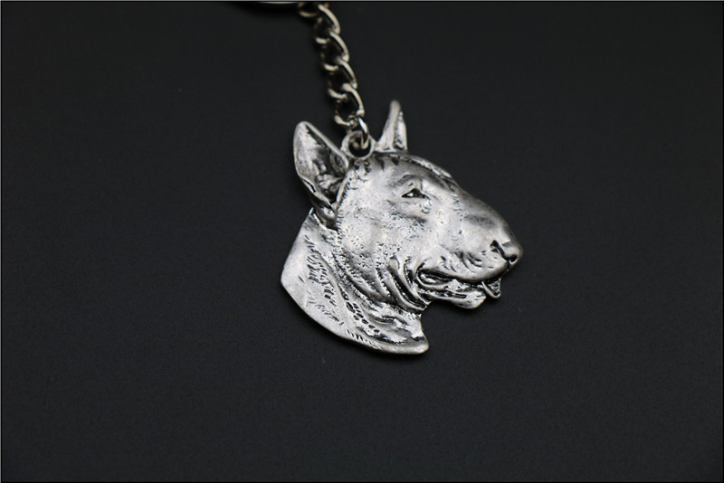 Skye Terrier Jewelry Gold Ornament