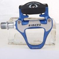 Özel teklif İndirimli BISIKLET PEDALı/alaşım pedalı Alüminyum mavi ile pedalı Bisiklet parçaları mtb
