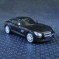 Высокая Моделирования Изысканный 1: 64 Benz AMG GT Литье Под Давлением Mercedes Benz Автомобилей Коллекция Модель Подарок