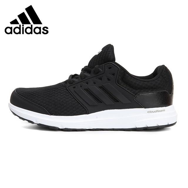 Original nueva llegada 2018 Adidas Galaxy 3 Zapatos corrientes de los hombres