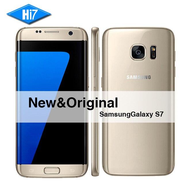 New Original Samsung Galaxy S7 SmartPhone 5.1 inch 4GB RAM 32GB ROM...