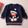New Unisex winter autumn infant Cartoon boy girl child sweater baby sweater children pull-over sweater