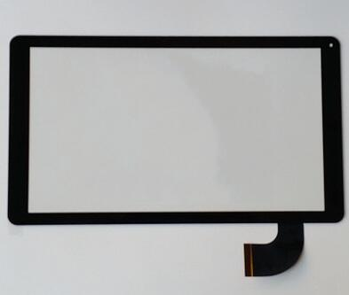 """New Touch Screen Digitizer For 10.1"""" Silver Line SL1068 Tablet Touch Panel Glass Sensor Replacement Free Shipping
