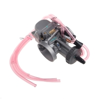 High Quality 38mm for PWK for PWK38 For Keihin Carburetor Universal Dirt Bike Motorcycle Scooter ATV