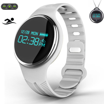 HOT Bluetooth Smart Watch 360 Swim/Cycle/Music App GPS Run Montre Connect Smartwatch For IOS/Moto/Lenovo PK KW18/SW007 Men/Women