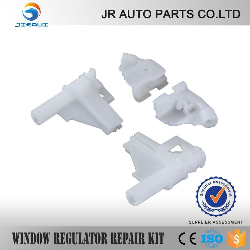 Window Regulator Repair Kit Rear Right Door for Renault Scenic 2 2003-2008