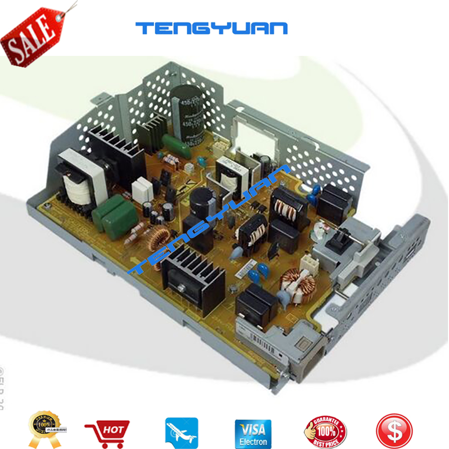 Free shipping 100% test original for HP4345MFP Power Supply Board RM1-1014-060 RM1-1014(220V) RM1-1013-050 RM1-1013(110V) free shipping ric aficio 1013 1515 feeler b04 44183