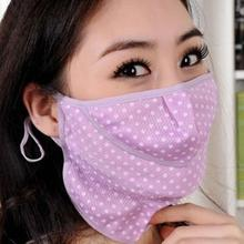 Golf Uv-blocking Sun Block Mask Protection Neck Face Sports Wear Keep whitening