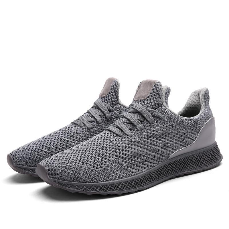 Sport Black red gray Tennis Chaussures De Hommes 6UqPFxw
