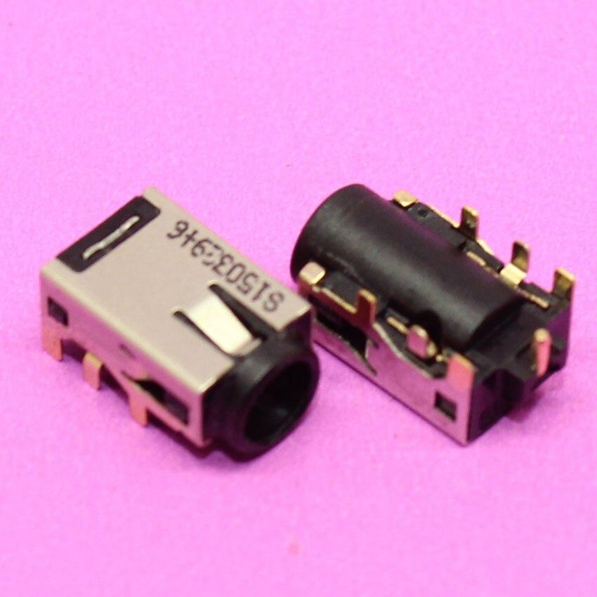 50 teile/los dc-buchse Für Asus Vivobook Zenbook UX31 UX21 UX31 UX32 UX31a...