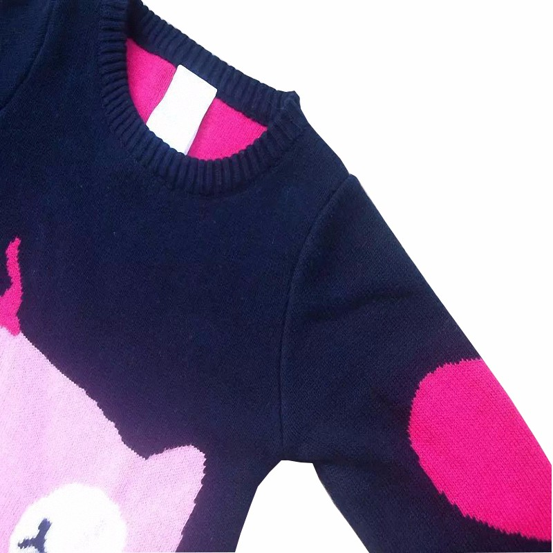 girls cartoon sweater (6)