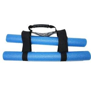 Image 1 - AC8001 PCP воздушная винтовка, Пейнтбольный бак, с синей ручкой, губка, крышка, газовая бутылка, протектор для HPA PCP, углеродное волокно, цилиндрический Acecare