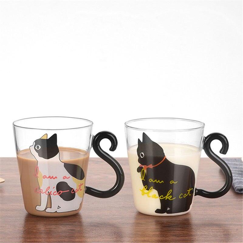 de leite caneca de suco isolado canecas de café 8.5oz