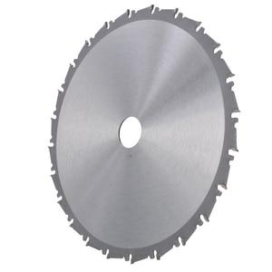 Image 5 - 24t 210ミリメートル丸鋸刃木材プラスチック金属鋸刃のためレイジRage4 rageb 25.4ミリメートルボア進化
