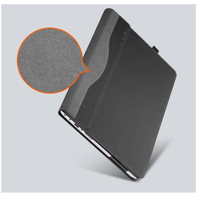 Custo mi zed couverture pour Xiao mi Notebook Pro 15.6 Air mi livre ordinateur portable étui Design créatif écran Film clavier couverture stylet cadeau - 5