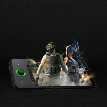 Mobile Phone Joystick Game Pad Gamepad Controller for Android Smartphone Xiaomi Black Shark gamepad grip bluetooth controller smartphone