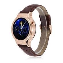 S3 Smart Uhr Pulsuhr Luxus Bluetooth SmartWatch Uhren Tragbare Geräte Fitness Tracker Für IOS Android