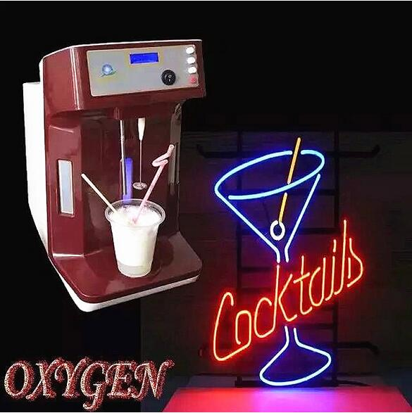 multifunctional oxygen bar oxygen cocktail mixer yy08 oxygen regulator oxygen table three months warranty