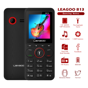 Image 2 - LEAGOO B13 คุณลักษณะโทรศัพท์มือถือ 1.77 32 MB + 32MB อาวุโสเด็ก MINI โทรศัพท์รัสเซียปุ่มกด 2G GSM PUSH ปุ่มโทรศัพท์มือถือ