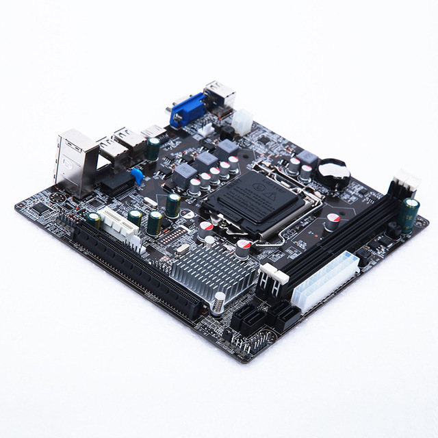 H61 1155 Needle DDR3 Motherboard Supports Dual-core/quadruple-core I3 I5 and Other CPUs 1