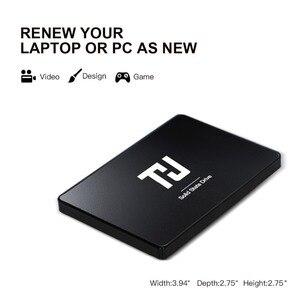 Image 3 - THU disque dur interne SSD, 120 pouces, 7mm, avec capacité de 240 go, 480 go, 2.5 go, 1 to, 540 mo/s, pour ordinateur portable, notebook