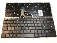 US Spanish Backlit Laptop Keyboard For Lenovo Yoga 2 Pro 13 Backlit Yoga2 Pro13 PN 25212817 KONA US PK130S91A00 US SP Layout