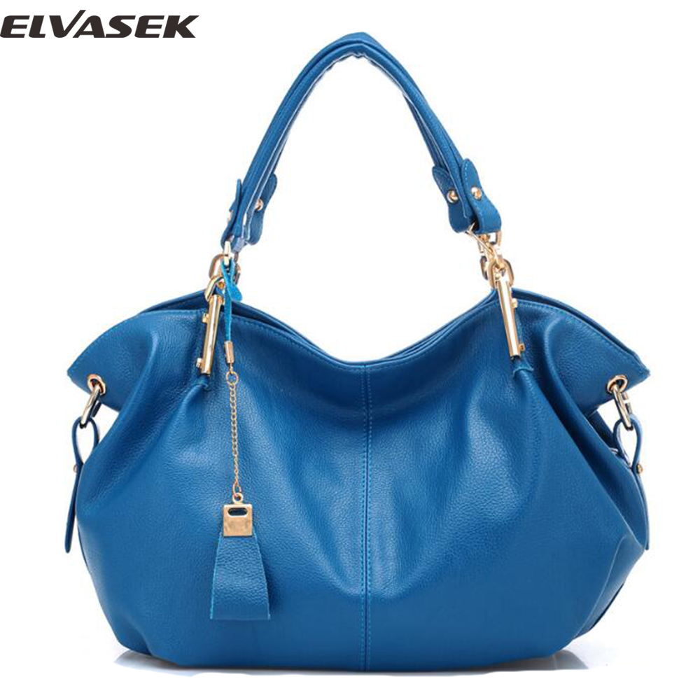 Elvasek women handbags 2017 new bags messenger bag female split leather handbag single shoulder bag female pouches phone keeper yuanyu 2018 new hot free shipping python skin women handbag single shoulder bag inclined female bag serpentine women bag