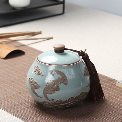 Бутылка для кухни конфетная керамика коробка для хранения портативная канистра ремесло Органайзер из олова путешествия бытовой кофе класс