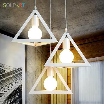 Lamps Hanging Luminaire Suspendu Pendant Light Luminaria Modern Design Light Fixtures Ceiling Pendant Lamps