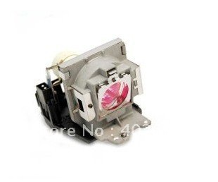 Original projector lamp 5J.06001.001 with housing for BenQ MP612C консервы edel cat menu нежный паштет с лососем и форелью для кошек 100г 17401