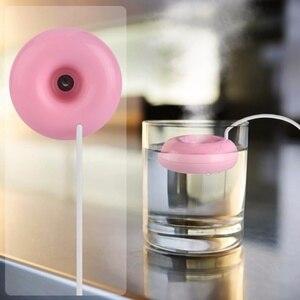 Mini Donut USB Aromatherapy Ma