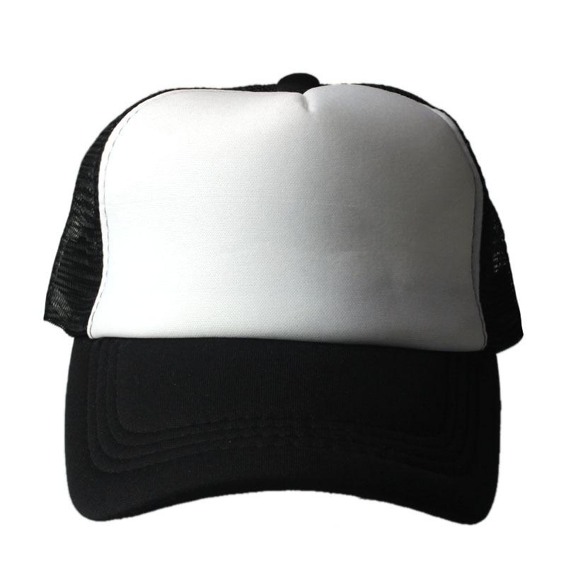 wholesale 2016 hot sale Fashion AdultNew Mesh Baseball Cap Trucker ... f07f41a01f5