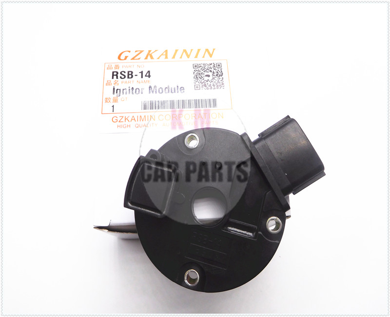 Original Ignition Module RSB-14 RSB14 For Nissan Altima 2.4L 33100-77E20 33100-77E10 3310077E20 3310077E10 rsb-14 rsb14Original Ignition Module RSB-14 RSB14 For Nissan Altima 2.4L 33100-77E20 33100-77E10 3310077E20 3310077E10 rsb-14 rsb14