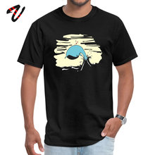 Casual Whale Rider Men T-shirts Funky Autumn Gothic O Neck All The Black Friday Tops & Tees 3D Printed Tee Shirts Top Quality