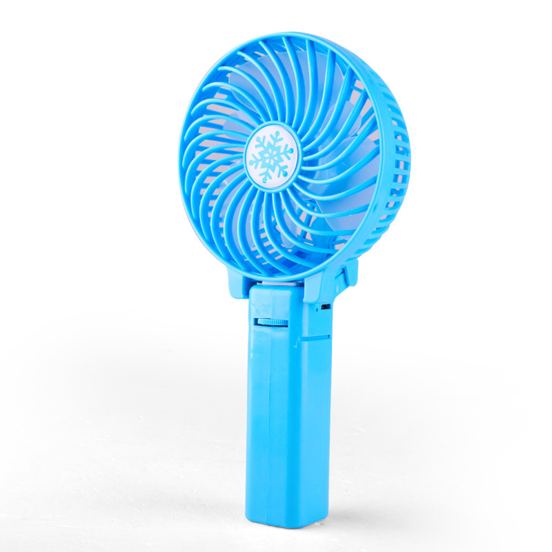 Usb Charging Hand-held Mini Fan Mini Portable Usb Cold Fan Mini Ventilator Use for Home Office Dormitory Outdoor original xiaomi portable usb mini fan