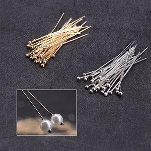 Semitree 100Pcs/Lot Copper Hea