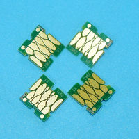 1 set 4 Color t2971 T2971/T2962 T2964 one time chip for Epson Expression Home XP 231 xp 431 XP 241 XP 441 Printer