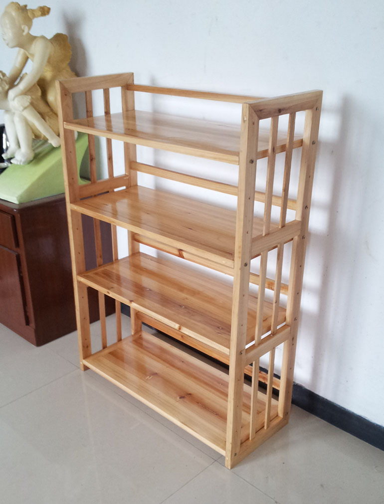 Solid Wood Shelf Microwave Oven Shelf Versatile Shelving Storage Rack  Kitchen Storage Rack Kitchen Shelving On Aliexpress.com | Alibaba Group